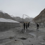 Luke warm water at Siachen - Ritesh Arya