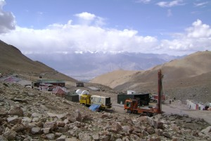 south polu leh